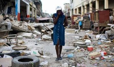 Methodists Respond to Earthquake in Haiti (8/22/21)