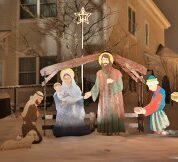 Live Nativity (12/22/13)