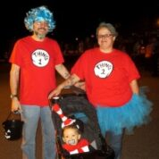 A Trunk or Treat Welcome to Pitman United Methodist Church!