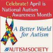 PUMC Members Raise Awareness of Autism (4/27/14)